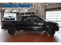 "2014 Ford F-150 FX4! 157""! Loaded! Loaded! Loaded!"
