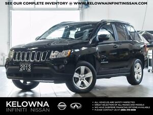 2013 Jeep Compass Sport North Edition 4WD