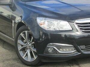 2014 Holden Calais VF MY14 Sportwagon Black 6 Speed Sports Automatic Wagon Parramatta Parramatta Area Preview