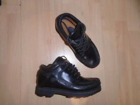 Timberland Men's boots size 7,in VGC-can post
