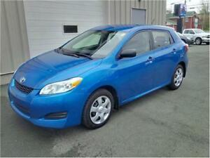 2010 Toyota Matrix (ROLL THE DICE FOR EXTRA SAVINGS!)