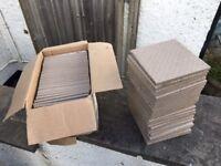 Vitrified Ceramic Unglazed Floor Tiles
