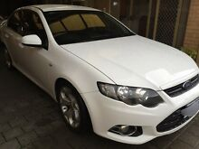 2012 MKII Ford falcon xr6 turbo 6speed auto Leeming Melville Area Preview