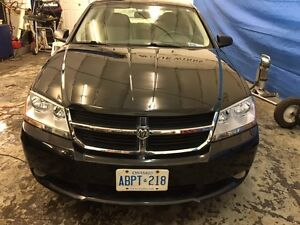 2008 Dodge Avenger BLACK Other