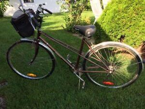 Vélo de route pour femmes