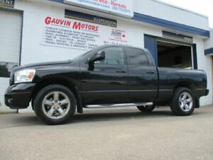 2008 Dodge Ram 1500 SLT FULLY EQUIPPED