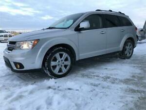 MUST GO 2012 Dodge Journey R/T 127 Bi- Weekly O.A.C