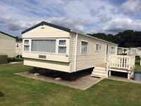 Static Caravan 2013 Holiday Home for sale in Dorset, 10 min from the beach, Nr Bournemouth. 5* Park