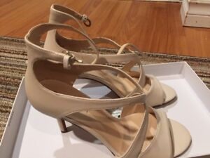 Totally NEW Sexy and elegant summer high heels from NINEWEST