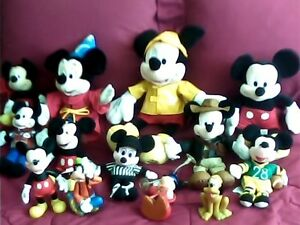 Disney's Mickey & Minnie Mouse Collection