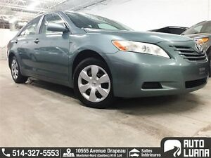 2008 Toyota Camry LE 4cl / GRP EL / AC / CRUISE / COMME NEUF