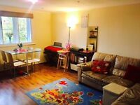 Modern Well Presented Two Double Bedrooms Flat located in Isleworth