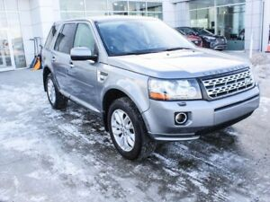 2013 Land Rover LR2 HSE/LEATHER/SUNROOF/NAV/BACKUPCAM