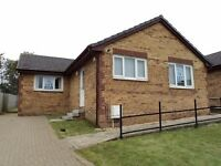 To Let - 3 Bed Bungalow, Catrine, KA5