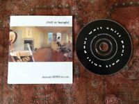 'Draught Guinness in cans' promotional CD