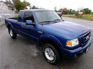 2007 Ford Ranger XL 2 Year Warranty!!!