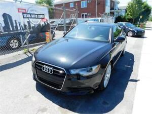 AUDI A6 3.0T QUATTRO PREMIUM PLUS AWD (AUTOMATIQUE BLUETOOTH)