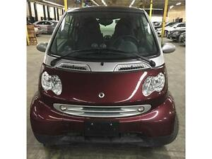2006 Smart fortwo Passion carproof clean maint. AUTOMAT  Diesel