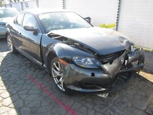 MAZDA RX8 (2004/2008/ FOR PARTS PARTS ONLY)