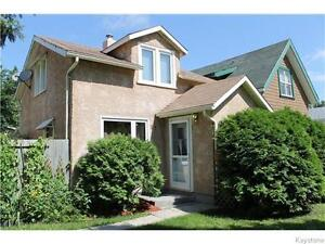 ****!!! Awesome St. Vital Bungalow for sale !!!****