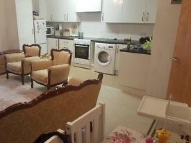 OFFERING CASH!! 1 double bedroom swap for 2/3 bedroom