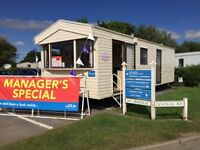 Static Caravan For Sale ****Finance Available***Low Deposits***Low Monthly Payments