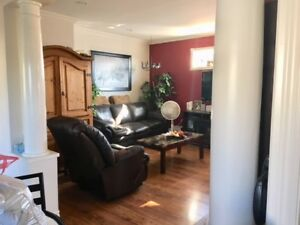 Orillia, Very large 2 bedroom in amazing rental property