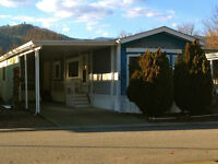 Affordable Manufactured Home