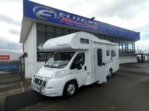 2010 Jayco Conquest 23-3 North St Marys Penrith Area Preview