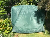 Garden Swing Seat and cover