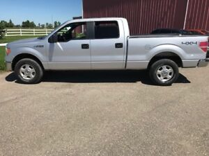For Sale 2014 Ford F-150