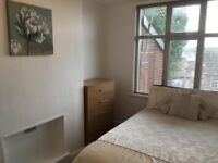 Flat 2 - Large Double Room to rent in Luton, LU1.