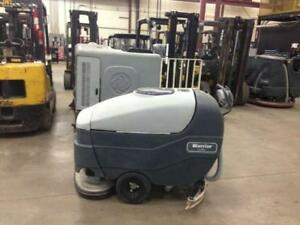 Just in!  *Advance Warrior* Walk-Behind Industrial Scrubber!
