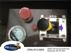2013 Peterbilt 365 T/A Coded Vacuum Truck Edmonton Edmonton Area image 19