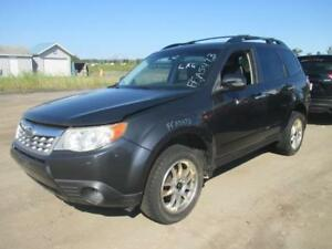2012 Subaru Forester X Limited **BRAND NONE*8CLEAN TITLE**