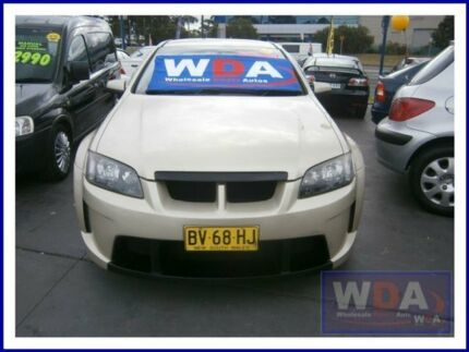 2006 Holden Commodore Omega LPG VE related infomation,specifications