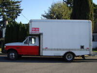 Moving? car hauling, disposals, tree cutting, odd jobs etc.
