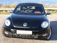 Volkswagen Beetle 2.0TDI ( 140ps ) 2014MY 50s