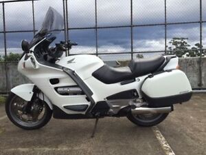 2005 Honda ST1100 Touring 1100cc Carlingford The Hills District Preview