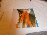 Vinyl LP Under The Water – Into Paradise Setanta SET LP 1 Stereo