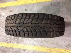 Winter Tires for Truck