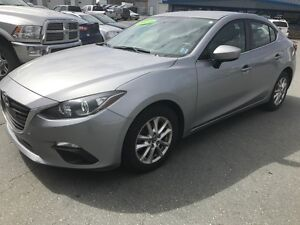 BEST PRICE IN THE CITY! 2014 Mazda Mazda3 GS-SKY