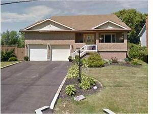 LARGE CRESENT PARK HOME!!! FORT ERIE OPEN HOUSE TODAY 2-4PM