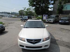 2005 acura tsx with GPS Navi. top of the line fully loaded