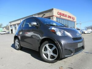 2012 Scion iQ AUTO, A/C, BT, 52K!