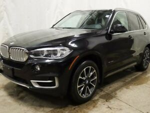 2015 BMW X5 xDrive35i AWD w/ Leather, Navigation and Backup Ca