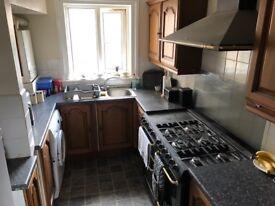Full Size Gas Range Cooker - £100/£50