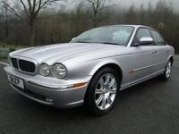Jaguar XJ PETROL AUTOMATIC 2005/S