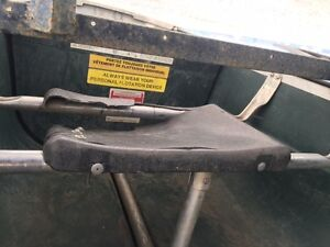 Wanted replacement seat for Scanoe
