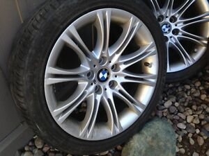 BMW M5, M3 ALLOY WHEELS 18""